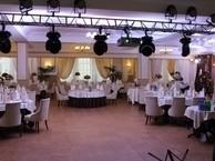 Банкетные залы на Павелецкой