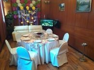 Проведение свадьбы на Беговой