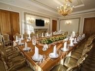 Свадьбы и корпоративные вечеринки на Семеновской