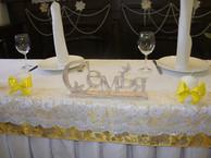 Рестораны для свадьбы на Нагатинской