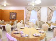 Рестораны для проведения свадеб в Марьино