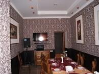 Рестораны для банкетов и корпоративов в Новогиреево