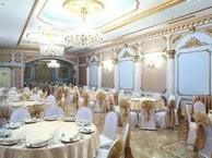 Рестораны для свадьбы на Проспекте Мира