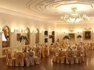 Банкетные залы Марьина рощи