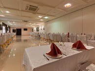 Банкетные залы Каширская
