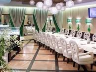 Банкетные залы и рестораны на 20 человек