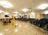 Банкетные залы на 100 человек