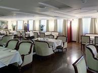 Ресторан на 10 человек