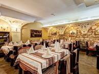 Свадебный ресторан на 10 человек