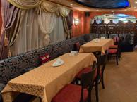 Свадебный ресторан на 15 человек