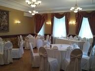 Свадебный ресторан на 35 человек