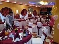 Свадебный ресторан на 45 человек