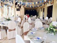 Свадебный ресторан на 60 человек