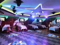 Свадебный ресторан на 65 человек