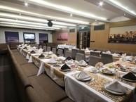 Свадебный ресторан на 75 человек