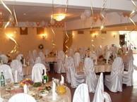 Свадебный ресторан на 80 человек