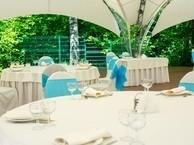 Свадебный ресторан на 130 человек