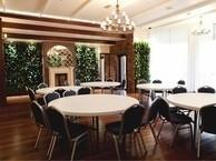 Свадебный ресторан на 140 человек