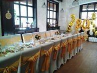 Свадебный ресторан на 200 человек