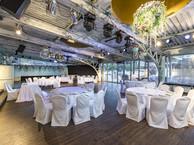 Свадебный ресторан на 250 человек