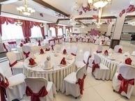 Свадебный ресторан на 400 человек