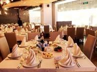 Свадебный ресторан на 700 человек