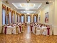 Свадебный ресторан на 1000 персон
