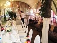 Банкетные залы в баре