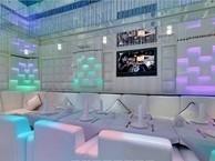 Банкетные залы в суши баре