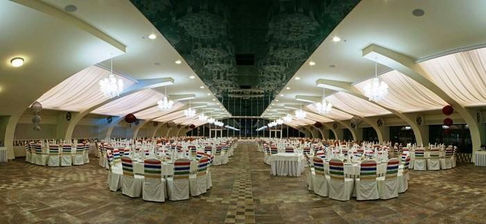 банкетный зал на 500 человек