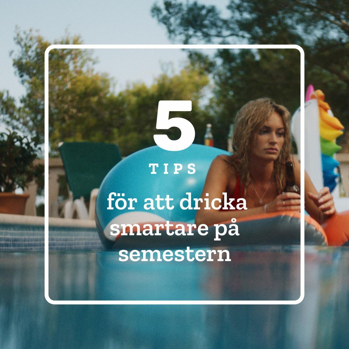 Klicka på bilden för att ta del av 5 tips
