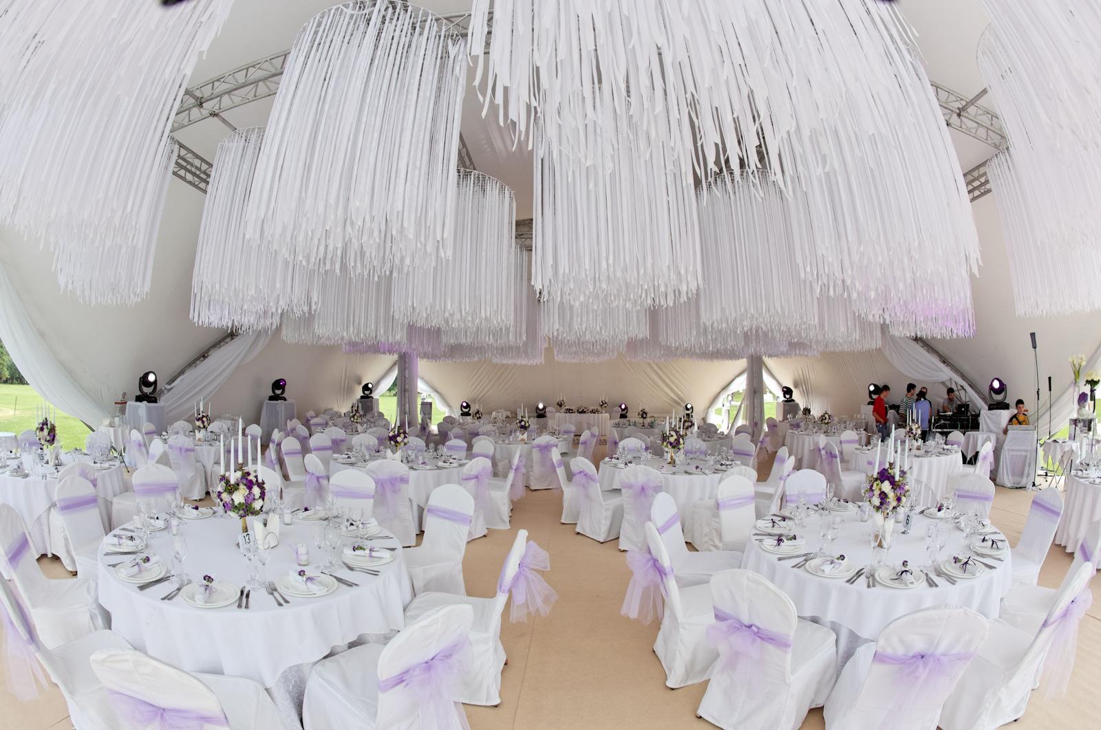 свадьба текстиль