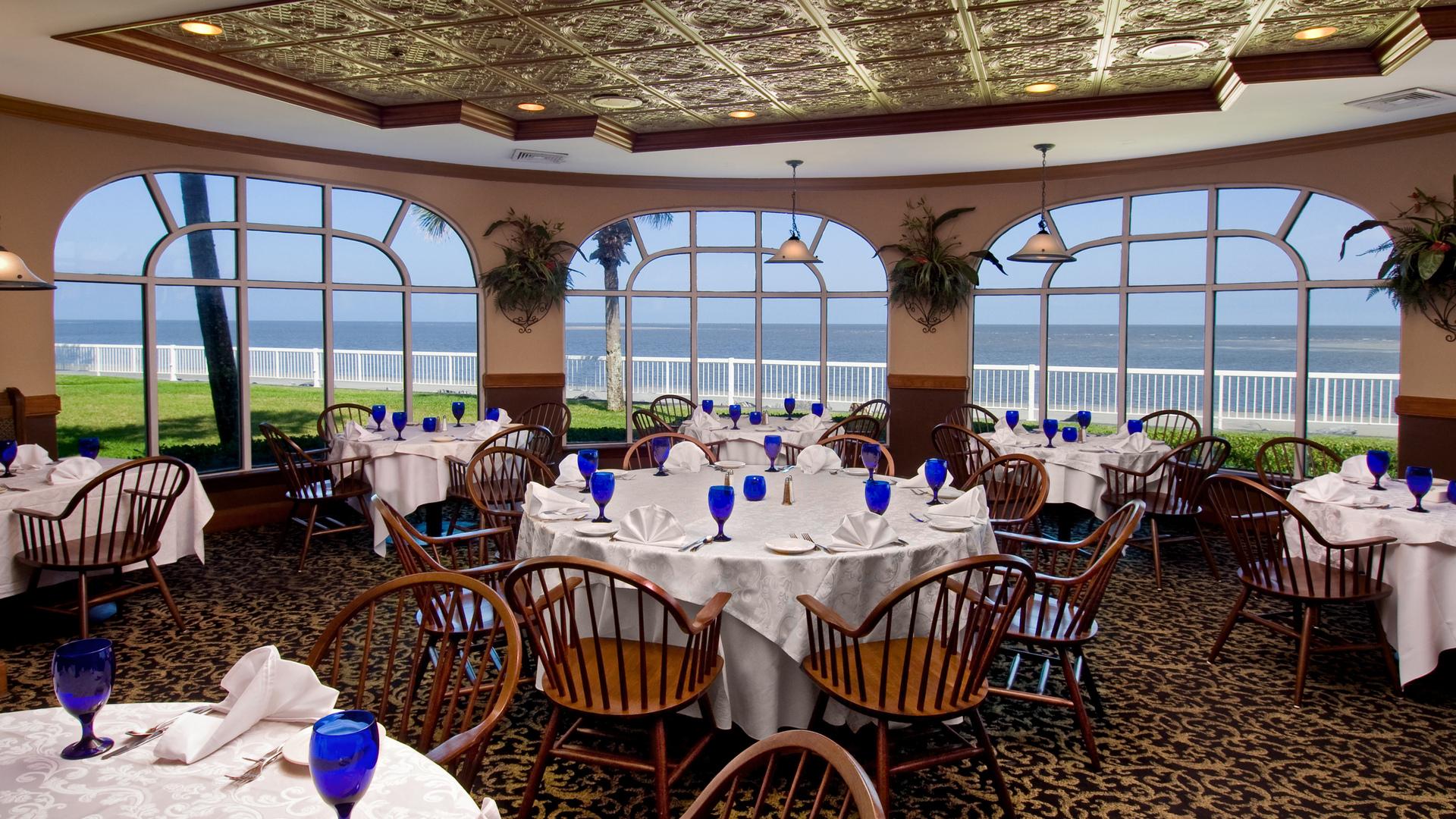 Рестораны для свадьбы на воде