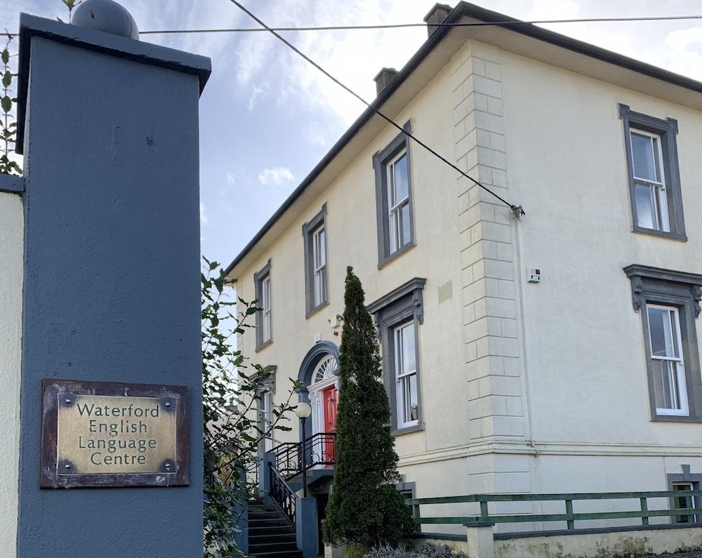Waterford English Language Centre