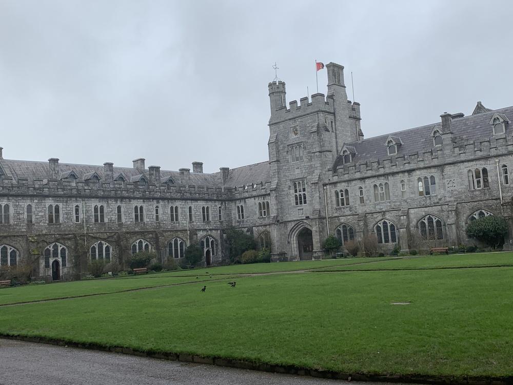 University College Cork Language Centre