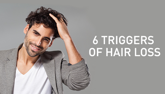 6 Most Common Triggers Of Hair Loss And How To Prevent It Now Irestore Laser Irestore Hair Growth System