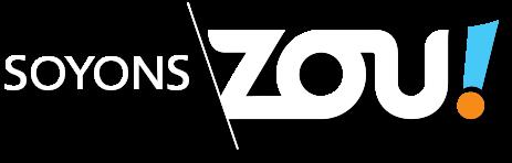 Logo soyons ZOU !