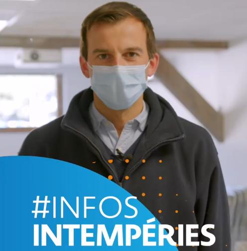 Info Intemperies