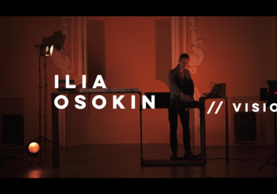 ilia osokin - visions concert ©Guillaume Zanier