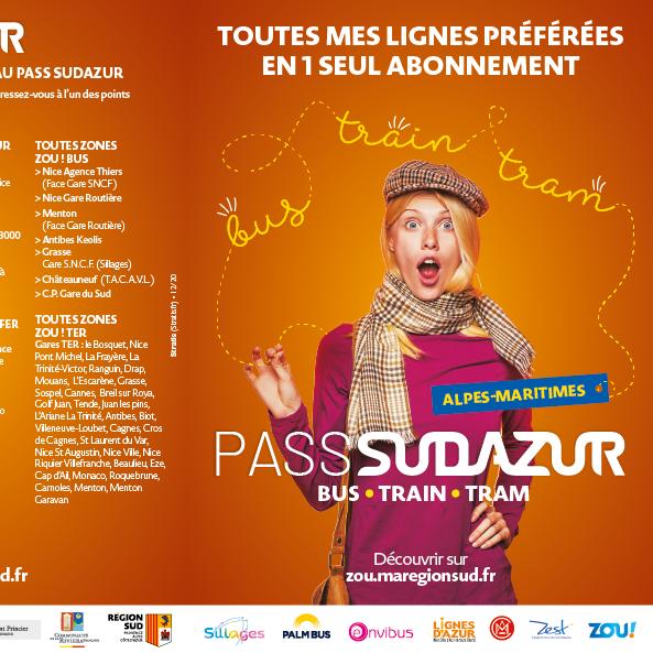 Pass Sudazur page 1