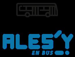 logo du service ales'y en bus