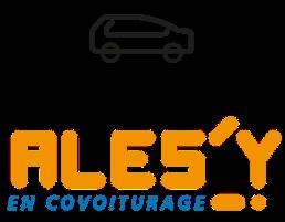 logo du service ales'y en covoiturage