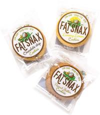 Fat Snax Cookies