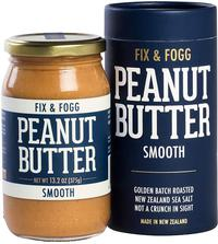 Fix & Fogg Peanut Butter