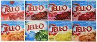 Jell-O Gelatin Sugar-Free