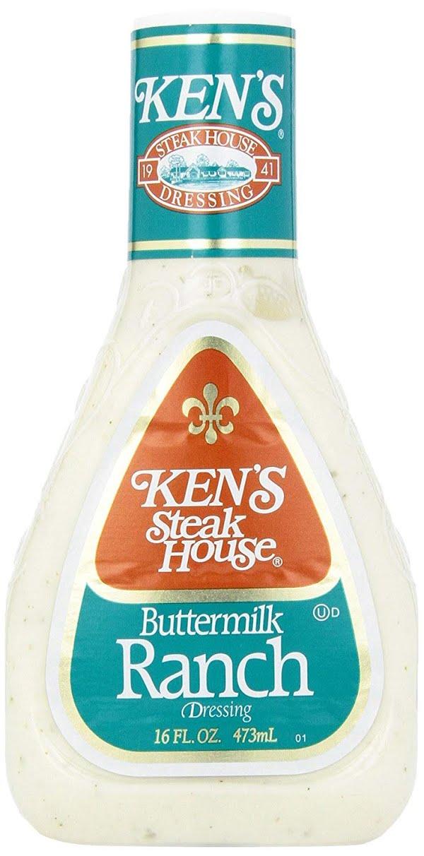 Ken's Foods Ranch Dressing