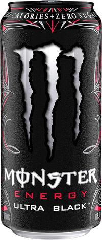 Monster Energy Drink Ultra