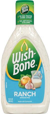 Wish-Bone Ranch Dressing
