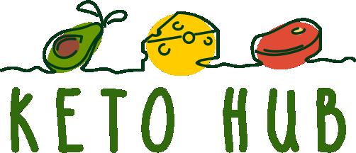 KetoHub logo
