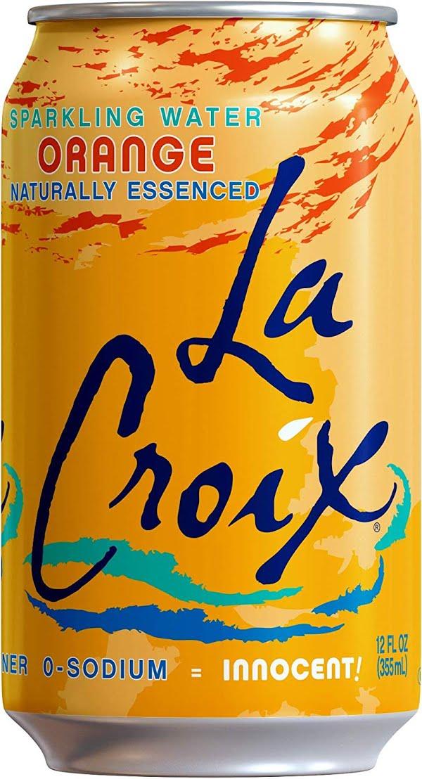 La Croix Sparkling Water